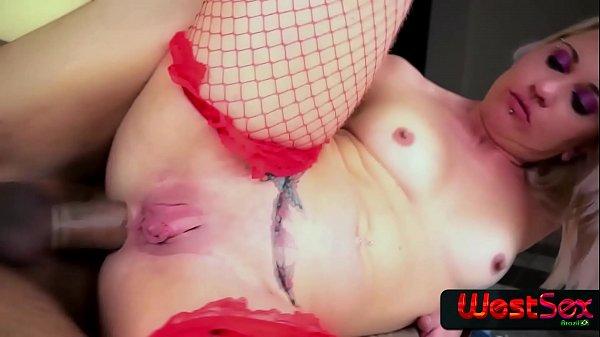 Samba porno brasil loira greluda tomando no cu