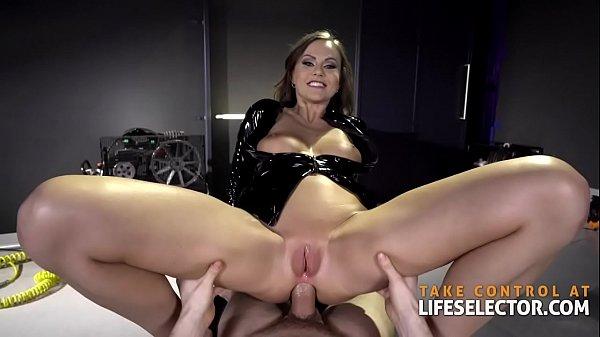 Beeg sexo anal HD com magrinha deliciosa
