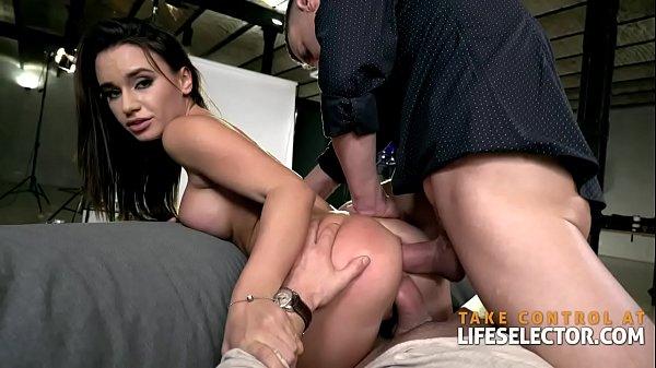 Pornhub magrinha sexy fazendo dupla penetração