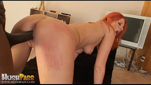 Pornhub ruiva sexy atraente dando buceta e cu