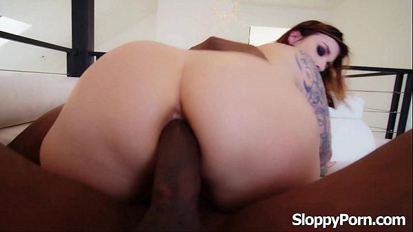 Xnxx anal HD com ruiva tatuada gostosa