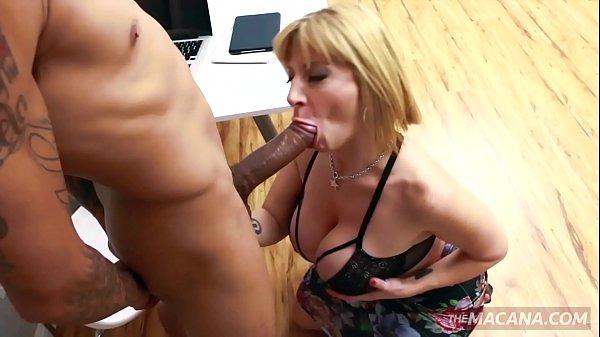 Porno adultério com coroa gostosona