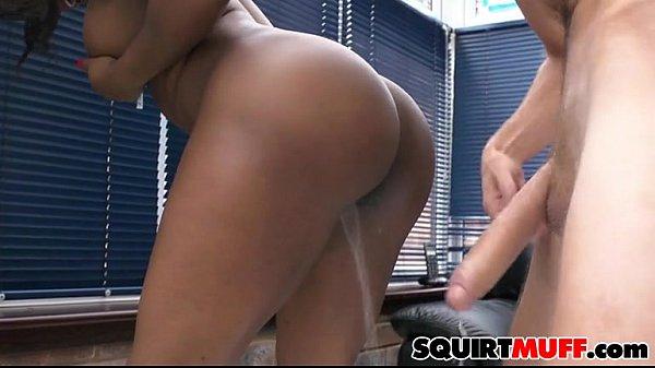 Porno HD negra gostosa gozando na pica grossa