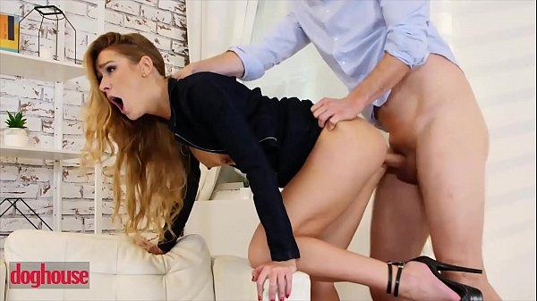 HD pornhub sexo quente com magrinha linda